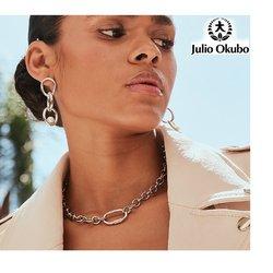 Ofertas de Relógios e Joias no catálogo Julio Okubo (  3 dias mais)