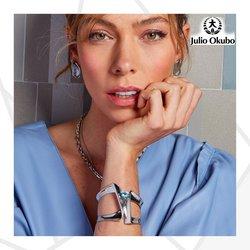 Ofertas de Relógios e Joias no catálogo Julio Okubo (  5 dias mais)