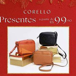 Catálogo Corello ( Vencido )