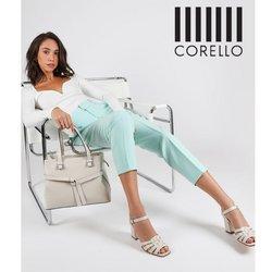 Ofertas de Corello no catálogo Corello (  Mais de um mês)