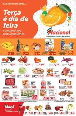 Catálogo Nacional em Pelotas ( Vencido )