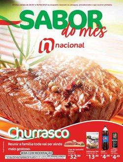 Ofertas de Nacional no catálogo Nacional (  5 dias mais)