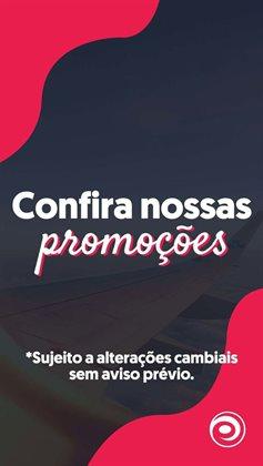 Ofertas Viagens, Turismo e Lazer no catálogo Egali em Santos ( 5 dias mais )