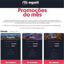 Ofertas de Egali no catálogo Egali (  Vencido)