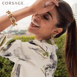 Ofertas de Relógios e Joias no catálogo Corsage (  4 dias mais)