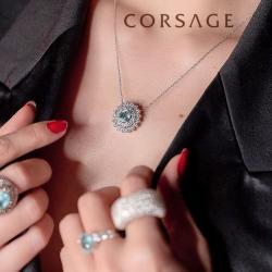 Ofertas de Relógios e Joias no catálogo Corsage (  Publicado ontem)