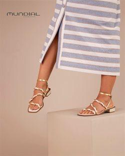 Catálogo Mundial Calçados ( 3 dias mais )