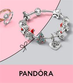 Catálogo Pandora (  Vencido)