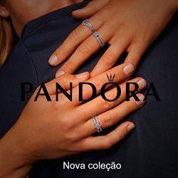 Ofertas Relógios e Joias no catálogo Pandora em São Leopoldo ( 26 dias mais )