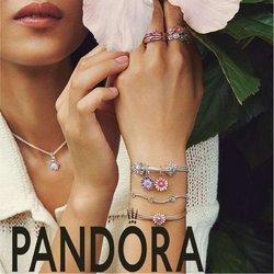 Ofertas Relógios e Joias no catálogo Pandora em Uberlândia ( 20 dias mais )