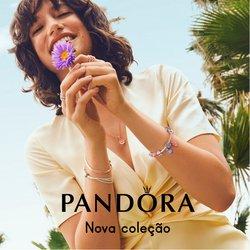 Ofertas Relógios e Joias no catálogo Pandora em Uberlândia ( Mais de um mês )