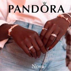 Catálogo Pandora (  25 dias mais)