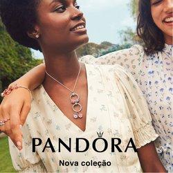 Catálogo Pandora (  Mais de um mês)