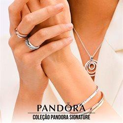 Ofertas de Pandora no catálogo Pandora (  13 dias mais)