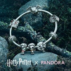 Ofertas de Pandora no catálogo Pandora (  Mais de um mês)