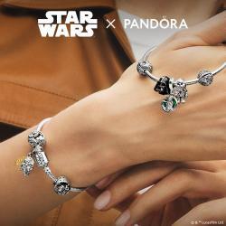 Ofertas de Relógios e Joias no catálogo Pandora (  Mais de um mês)