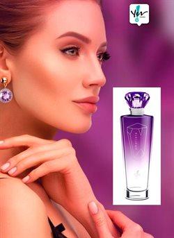 Ofertas Perfumarias e Beleza no catálogo Yes Cosmetics em Limeira ( Válido até amanhã )