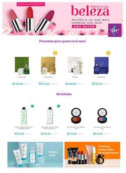 Catálogo Yes Cosmetics ( 2 dias mais )