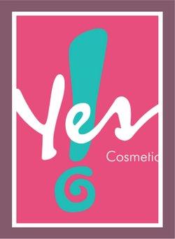 Ofertas Perfumarias e Beleza no catálogo Yes Cosmetics em São Carlos ( 6 dias mais )