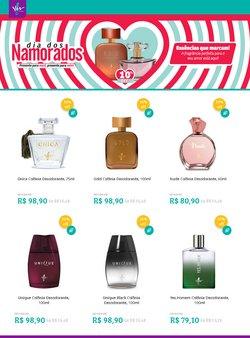 Ofertas de Perfumarias e Beleza no catálogo Yes Cosmetics (  Vence hoje)