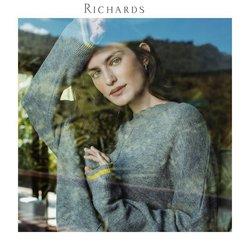 Ofertas de Richards no catálogo Richards (  3 dias mais)