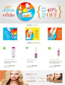 Ofertas Perfumarias e Beleza no catálogo Vita Derm em Limeira ( 8 dias mais )