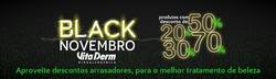 Promoção de Vita Derm no folheto de Belo Horizonte