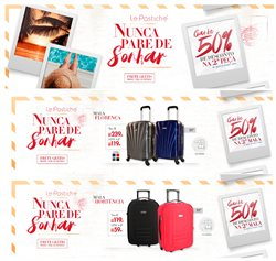 Ofertas Roupa, Sapatos e Acessórios no catálogo Le Postiche em Juazeiro ( Válido até amanhã )