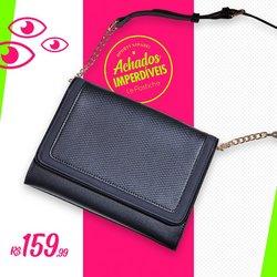 Ofertas de Le Postiche no catálogo Le Postiche (  15 dias mais)