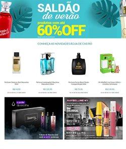 Catálogo Água de Cheiro em São Paulo ( Vencido )