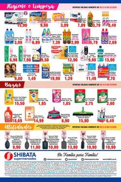 Ofertas de Ipiranga em Shibata Supermercados