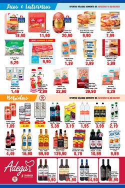 Ofertas de Pepsi em Shibata Supermercados