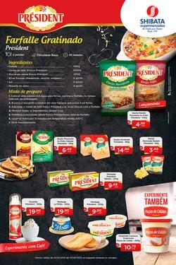 Catálogo Shibata Supermercados ( Publicado ontem )