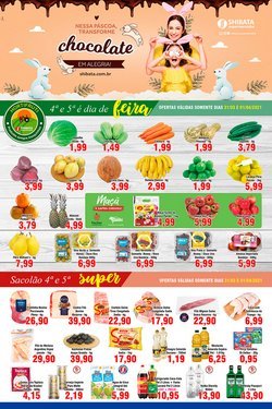 Catálogo Shibata Supermercados em Guarulhos ( Vencido )