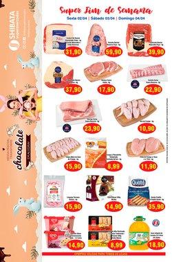 Catálogo Shibata Supermercados em São José dos Campos ( Vencido )