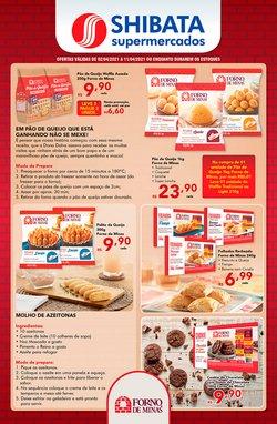 Catálogo Shibata Supermercados em Guarulhos ( Válido até amanhã )