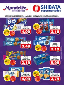 Catálogo Shibata Supermercados (  5 dias mais)