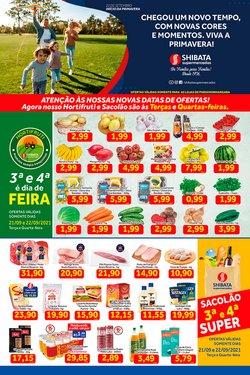 Catálogo Shibata Supermercados (  Vence hoje)
