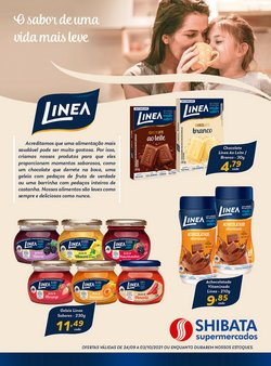 Catálogo Shibata Supermercados (  Publicado hoje)