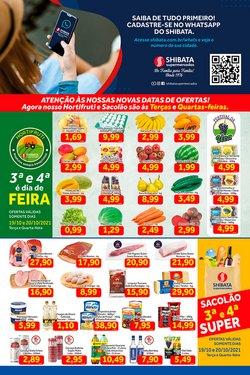 Catálogo Shibata Supermercados (  2 dias mais)