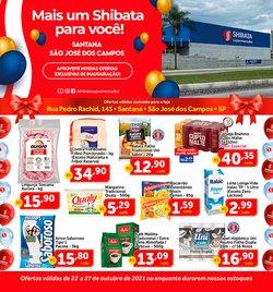 Catálogo Shibata Supermercados (  Publicado ontem)