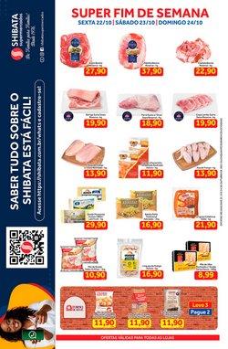 Catálogo Shibata Supermercados (  Válido até amanhã)