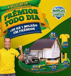 Promoção de Shibata Supermercados no folheto de Mogi das Cruzes