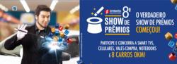 Promoção de Shibata Supermercados no folheto de Jacareí