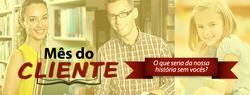 Promoção de Livraria Nobel no folheto de São Paulo