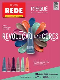 Catálogo Lojas Rede ( Publicado a 2 dias )