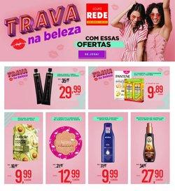 Ofertas Perfumarias e Beleza no catálogo Lojas Rede em Salvador ( Publicado a 2 dias )