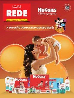 Ofertas de Perfumarias e Beleza no catálogo Lojas Rede (  12 dias mais)