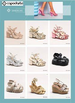 Ofertas Roupa, Sapatos e Acessórios no catálogo Capodarte ( Publicado a 2 dias )