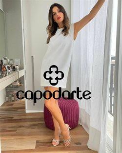 Catálogo Capodarte ( Mais de um mês )
